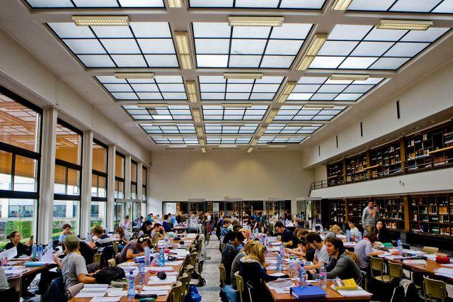 Ghent university 2