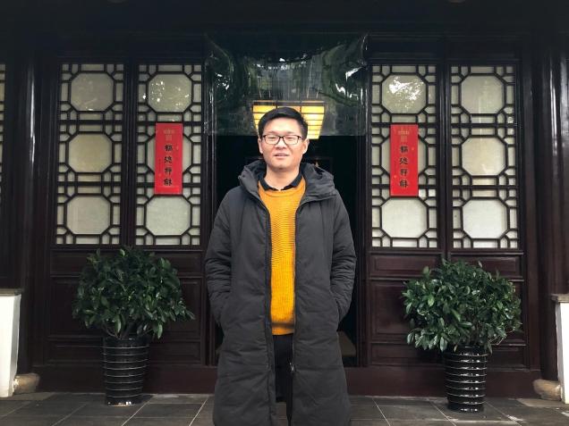 Junqing