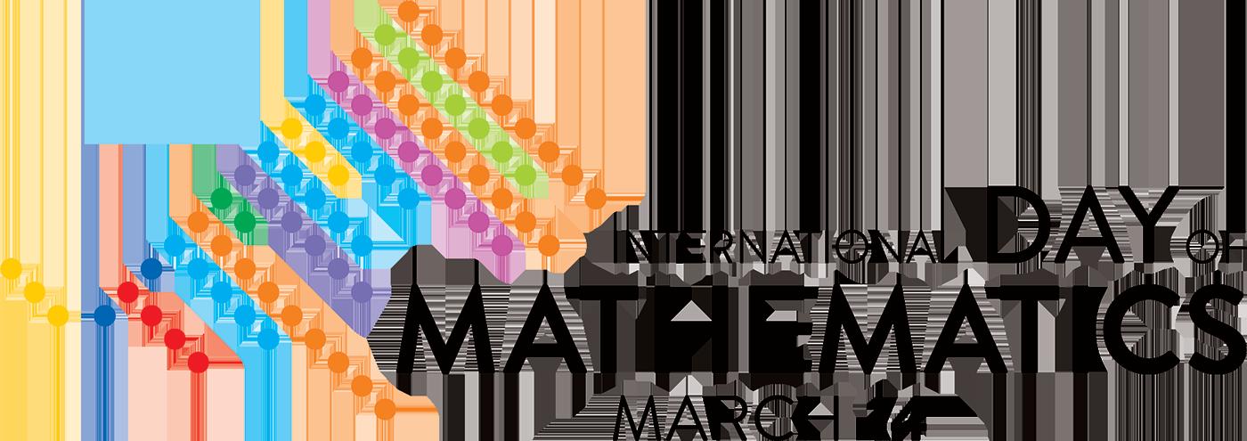 Happy Pi Day and International Day of Mathematics!